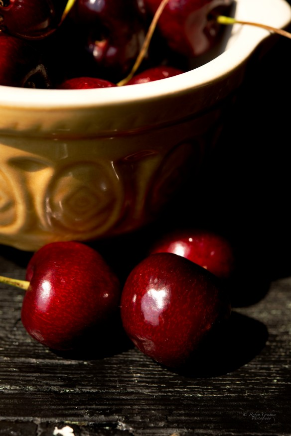 Life is a Bowl of Cherries I
