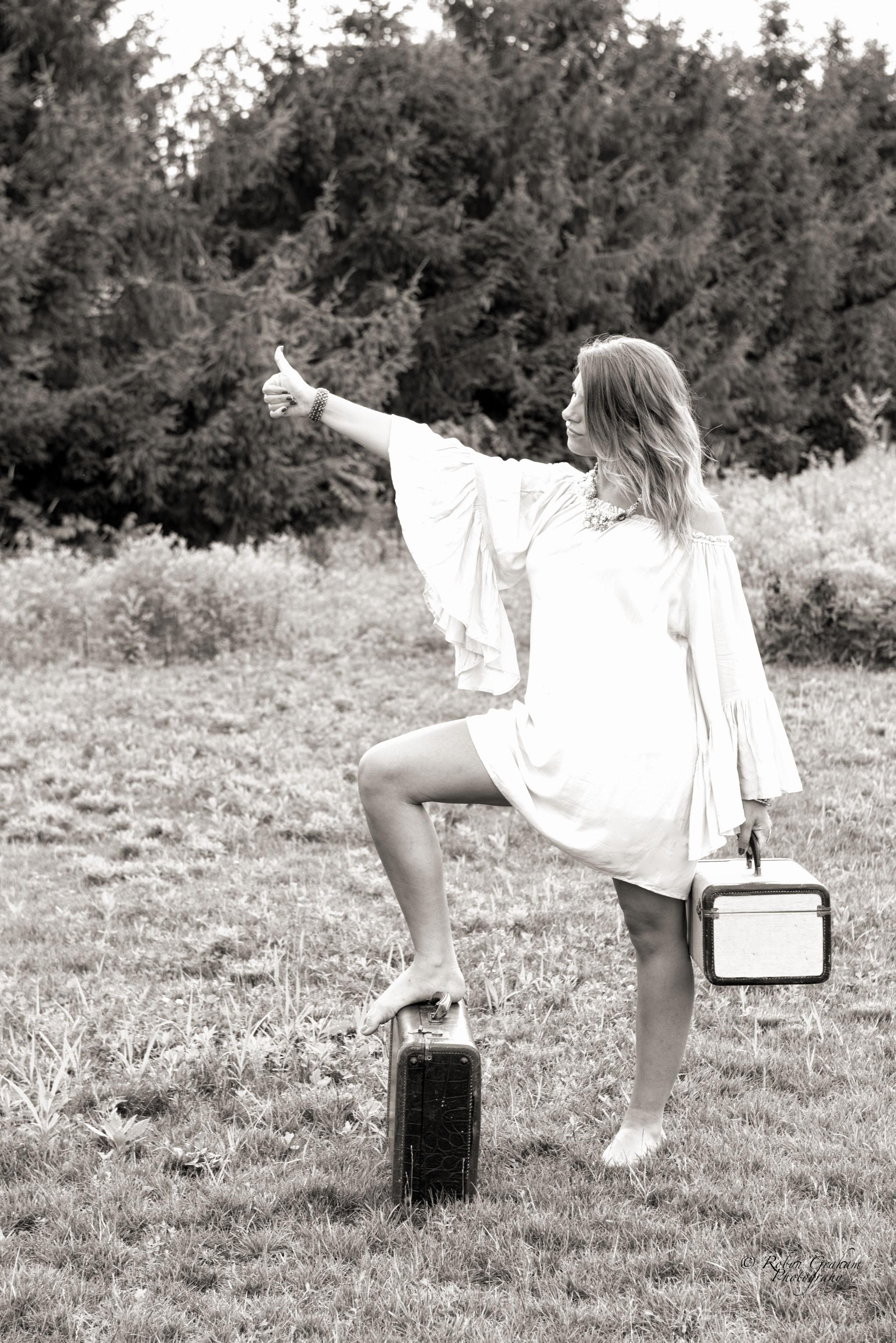 Tag Creative Portrait Ideas Hitch Hiking